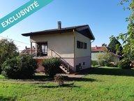 Maison à vendre F4 à Badonviller - Réf. 6618409