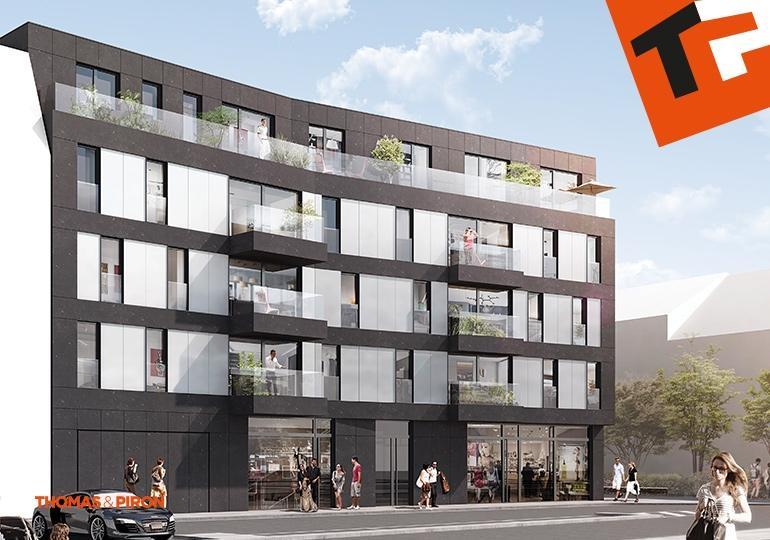 acheter appartement 3 chambres 115.08 m² schifflange photo 2