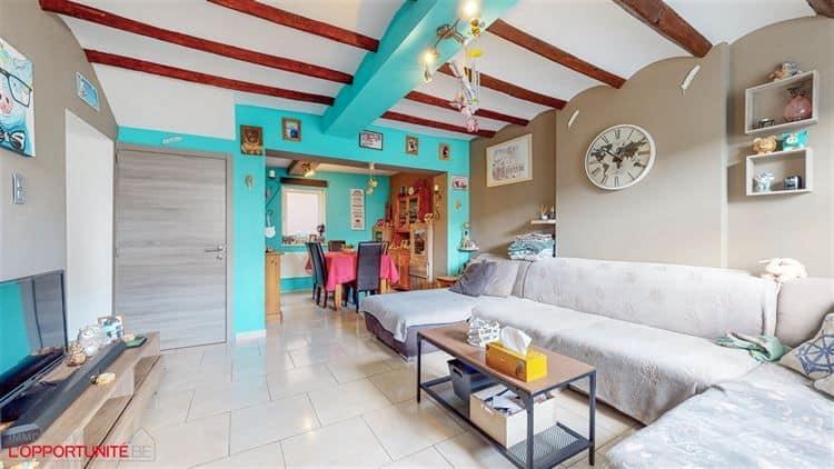acheter maison 0 pièce 95 m² sambreville photo 4