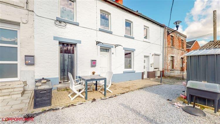acheter maison 0 pièce 95 m² sambreville photo 1