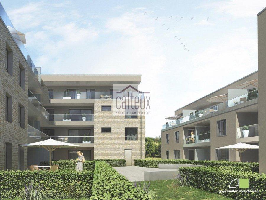 penthouse-wohnung kaufen 3 schlafzimmer 90.09 m² differdange foto 2