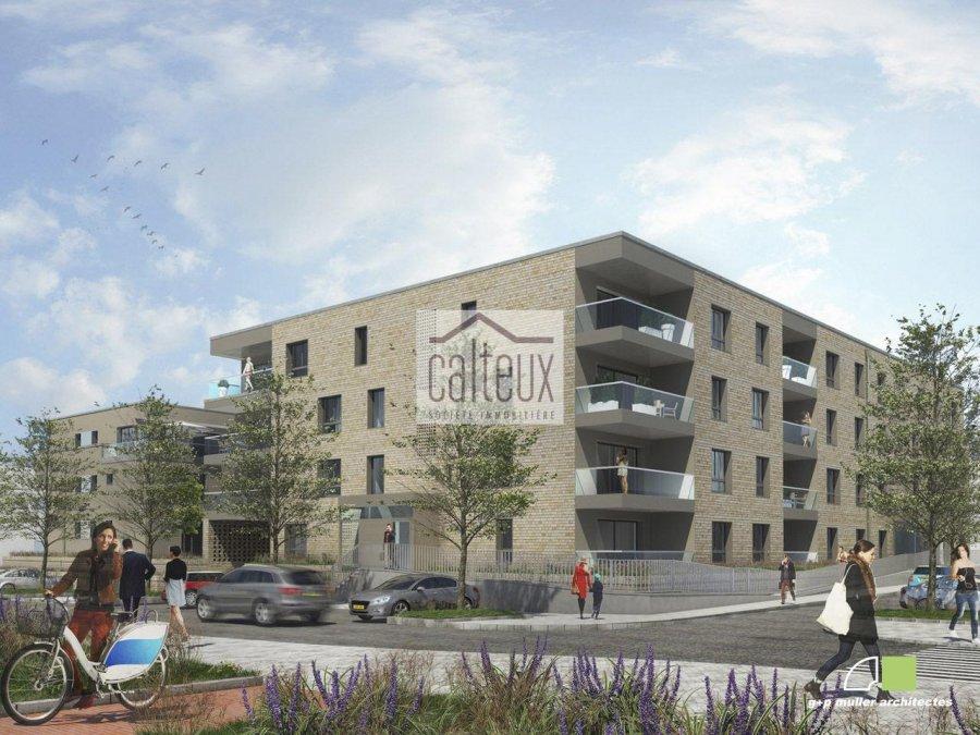 penthouse-wohnung kaufen 3 schlafzimmer 90.09 m² differdange foto 3