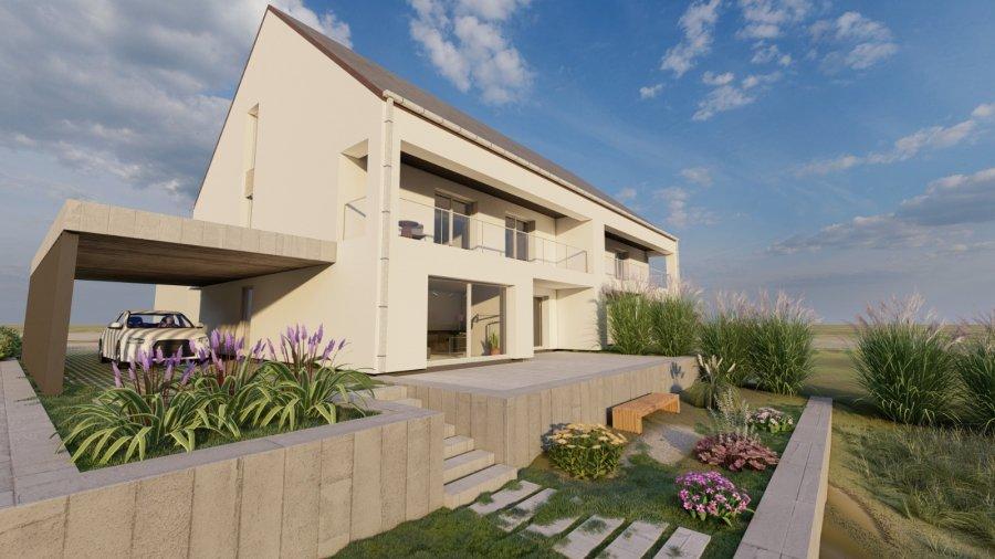 acheter maison mitoyenne 3 chambres 179 m² wahl photo 7