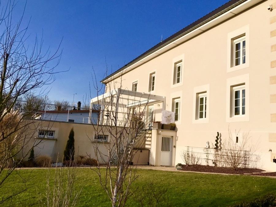 Seb immobilier for Maison bar le duc