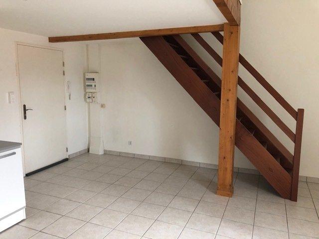 Appartement à louer F2 à Marspich-Marspich
