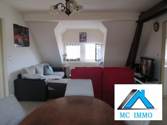 acheter appartement 3 pièces 61 m² trieux photo 2