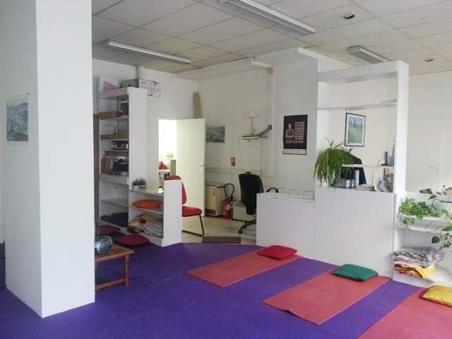 acheter bureau 0 pièce 105 m² nancy photo 1