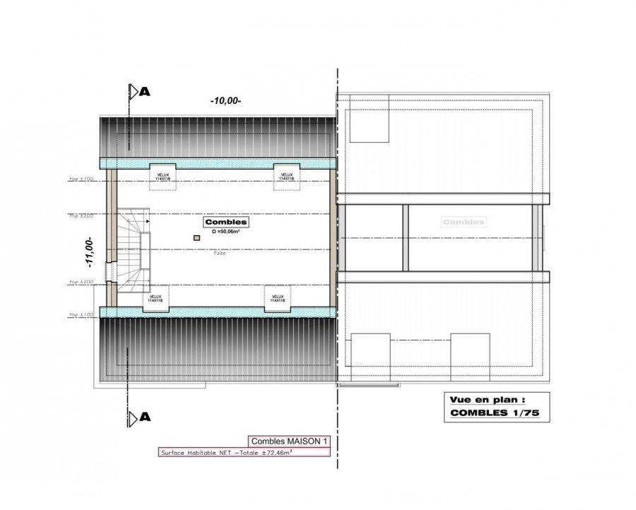 Maison jumelée à vendre 4 chambres à Weiswampach