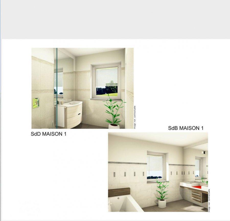 acheter maison jumelée 4 chambres 262.9 m² weiswampach photo 4