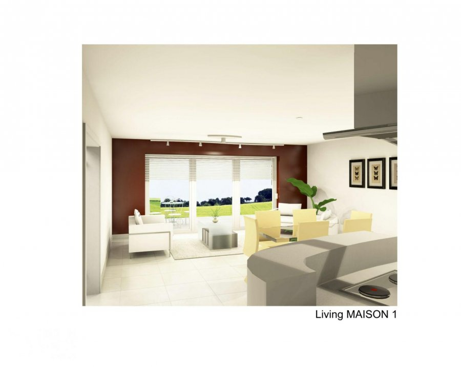 acheter maison jumelée 4 chambres 262.9 m² weiswampach photo 3