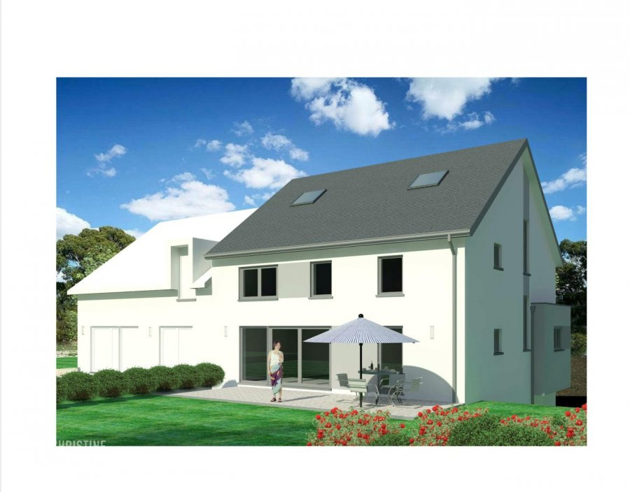 semi-detached house for buy 4 bedrooms 262.9 m² weiswampach photo 1