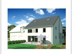 Semi-detached house for sale 4 bedrooms in Weiswampach - Ref. 6680361