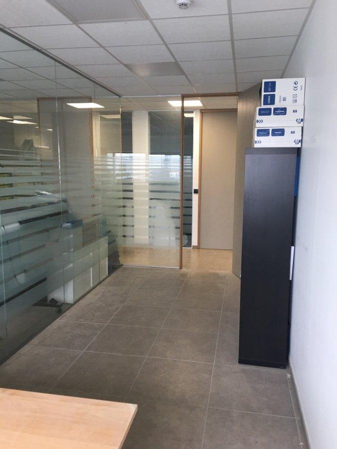 Bureau à louer à Bascharage