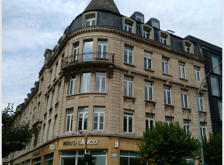 Office for rent in Luxembourg (LU) - Ref. 6561849
