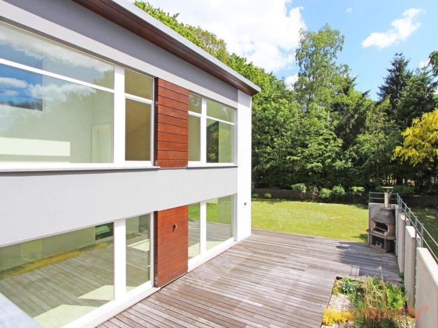 acheter maison individuelle 5 chambres 350 m² senningerberg photo 2
