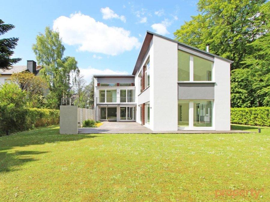 acheter maison individuelle 5 chambres 350 m² senningerberg photo 1