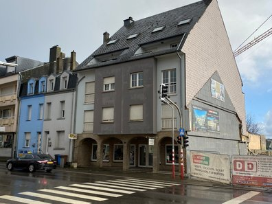 Apartment for sale 2 bedrooms in Bascharage - Ref. 6697017