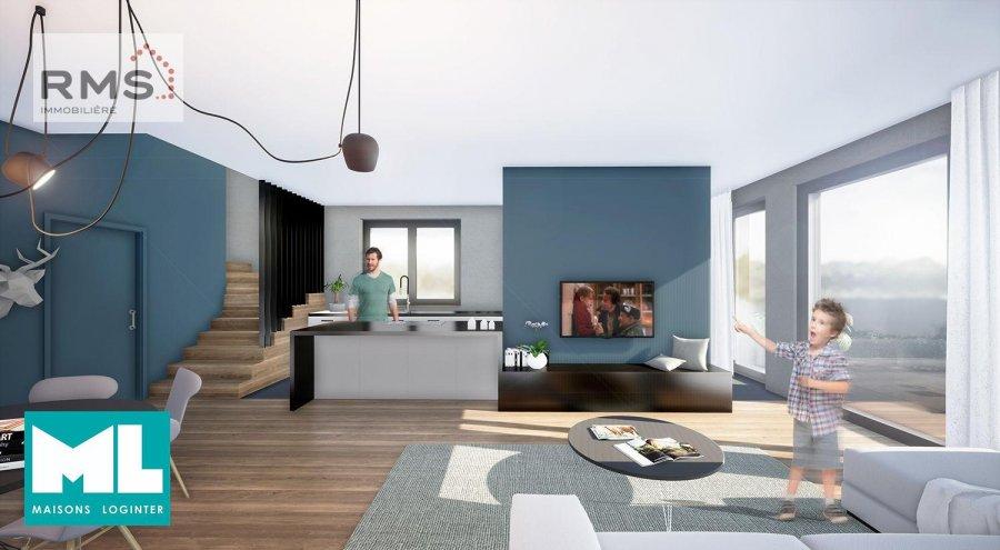 acheter maison 4 chambres 151 m² bertrange photo 2