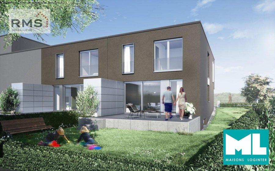 acheter maison 4 chambres 151 m² bertrange photo 1