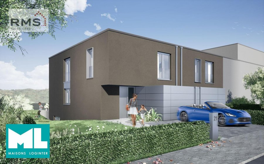acheter maison 4 chambres 151 m² bertrange photo 3