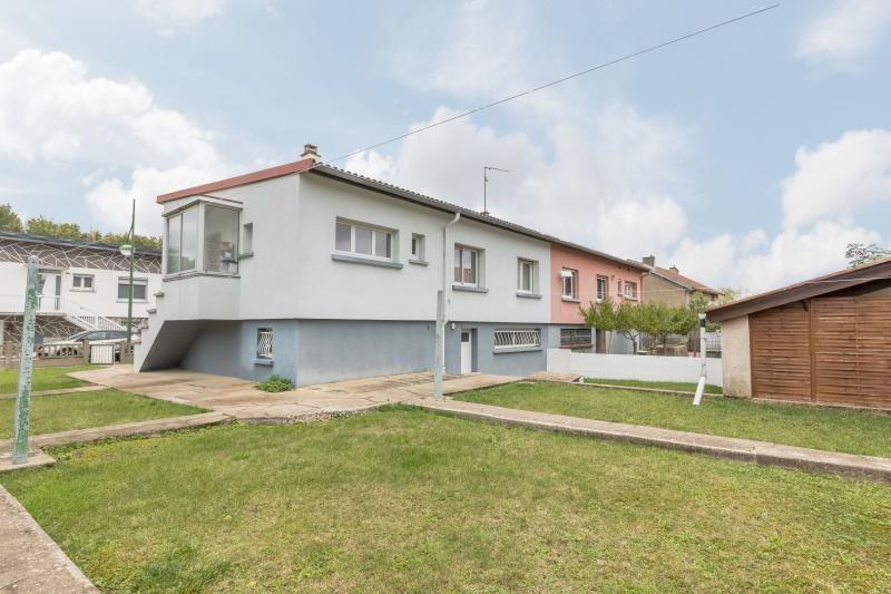 acheter maison 4 pièces 0 m² auboué photo 1