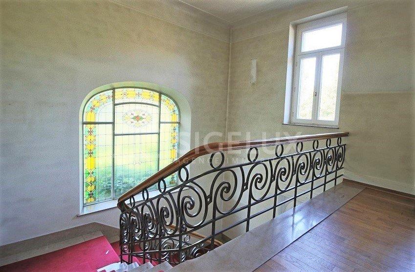 Maison de maître à louer 5 chambres à Luxembourg-Limpertsberg