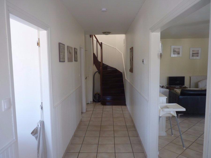 Maison individuelle à vendre F7 à Berck
