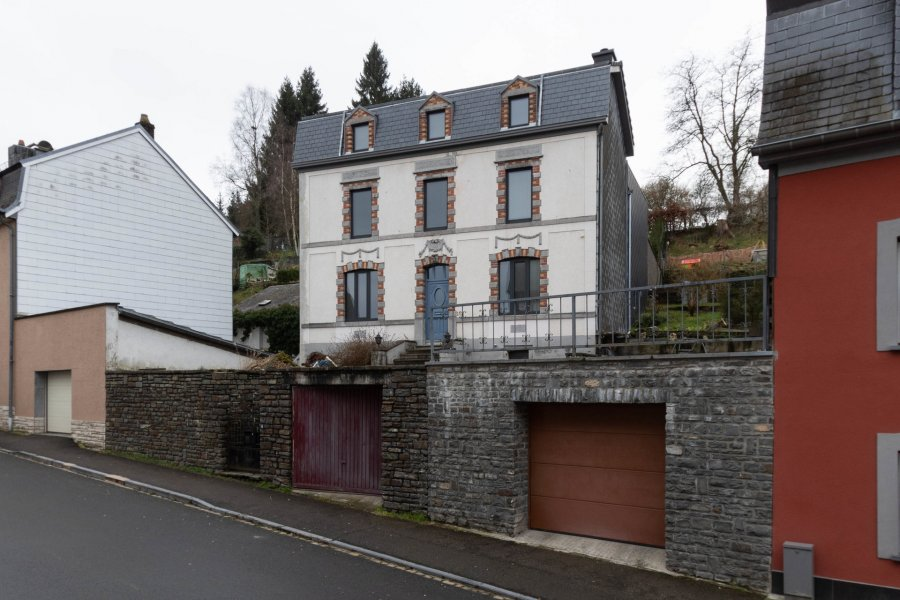 house for buy 4 bedrooms 210 m² troisvierges photo 1