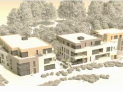Appartement à vendre 1 Chambre à Capellen - Réf. 5853497