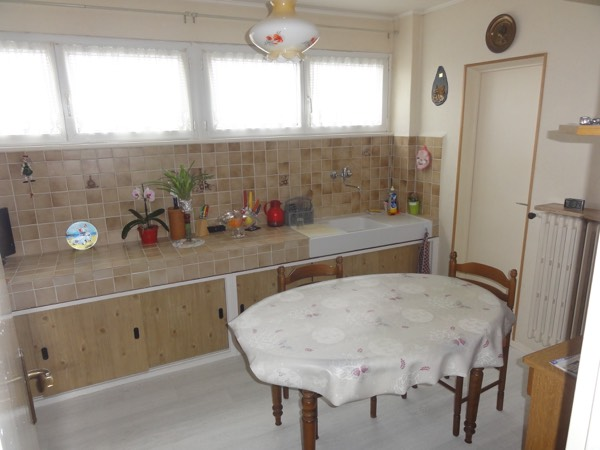 acheter appartement 5 pièces 93 m² talange photo 1