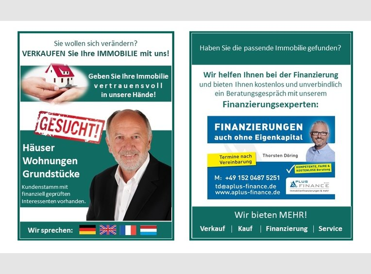 House for sale 5 rooms in Wincheringen (DE) - Ref. 7233849