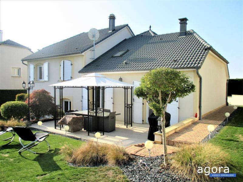 acheter maison 6 pièces 160 m² sainte-marie-aux-chênes photo 1