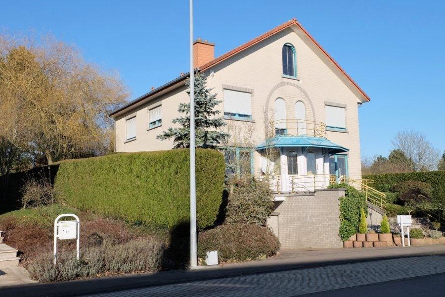 detached house for buy 6 bedrooms 300 m² niederanven photo 1