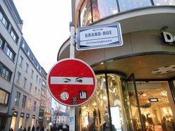 Local commercial à louer à Luxembourg-Centre ville - Réf. 5956153