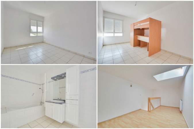 louer appartement 5 pièces 130 m² essey-lès-nancy photo 2