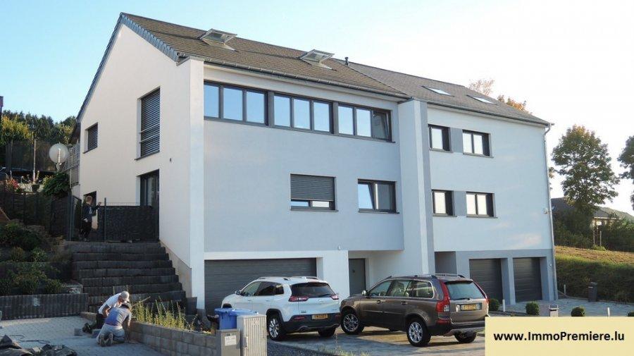 acheter maison jumelée 4 chambres 228 m² niederfeulen photo 1