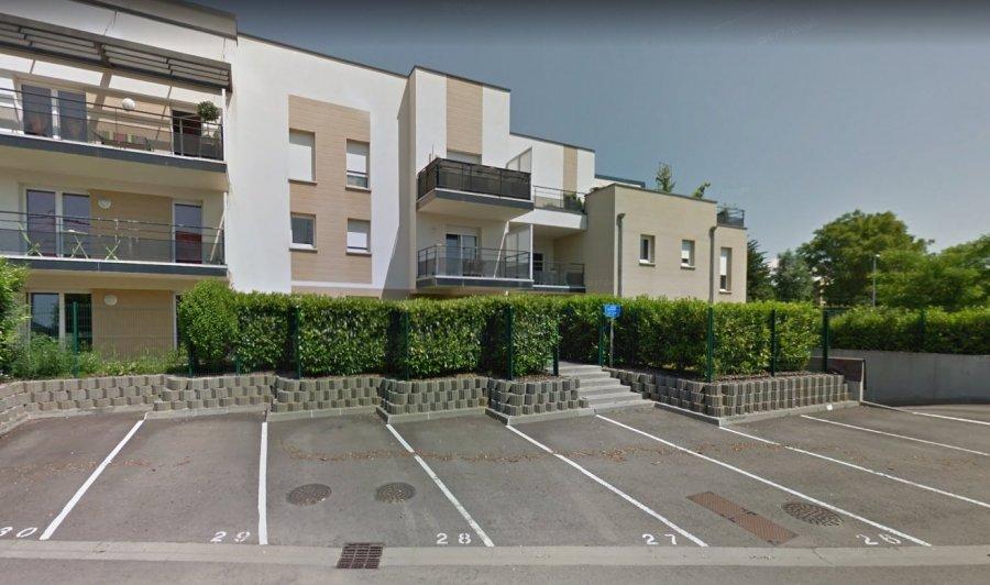 louer garage-parking 0 pièce 0 m² thionville photo 1