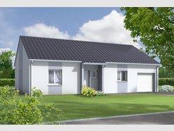 Maison individuelle à vendre à Tomblaine - Réf. 6640441