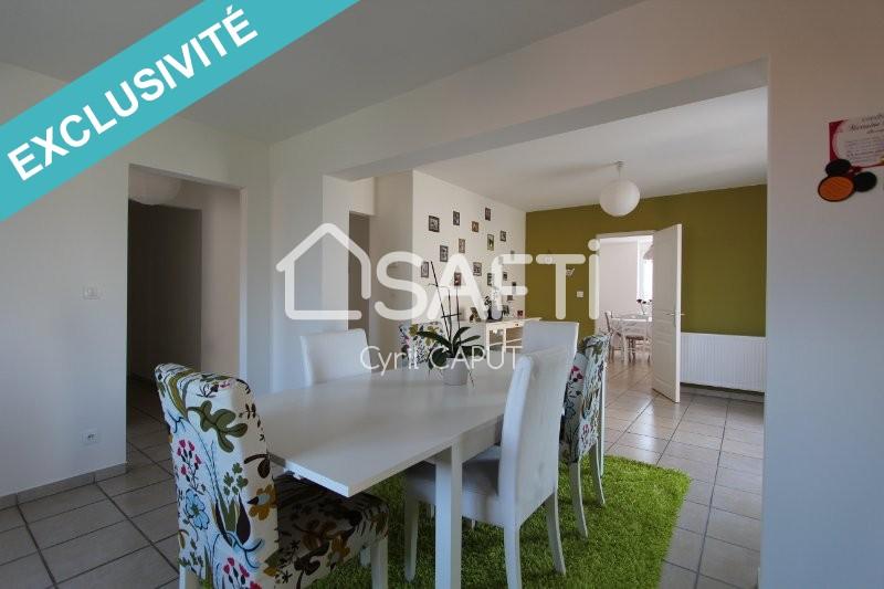 acheter maison 8 pièces 286 m² audun-le-roman photo 2