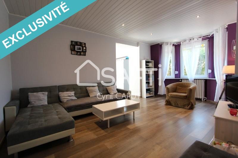 acheter maison 8 pièces 286 m² audun-le-roman photo 3