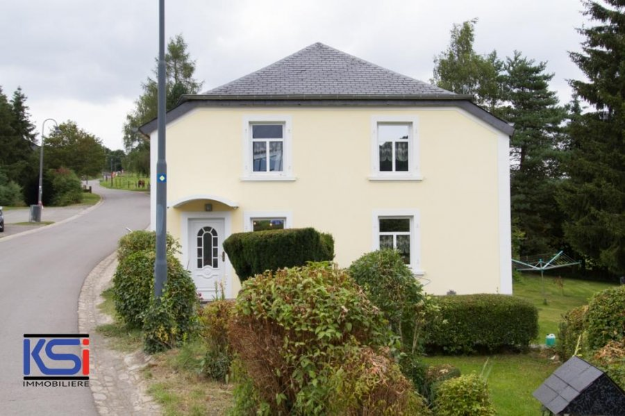 Detached House For Buy 4 Bedrooms 139 M² Lellingen Photo 1