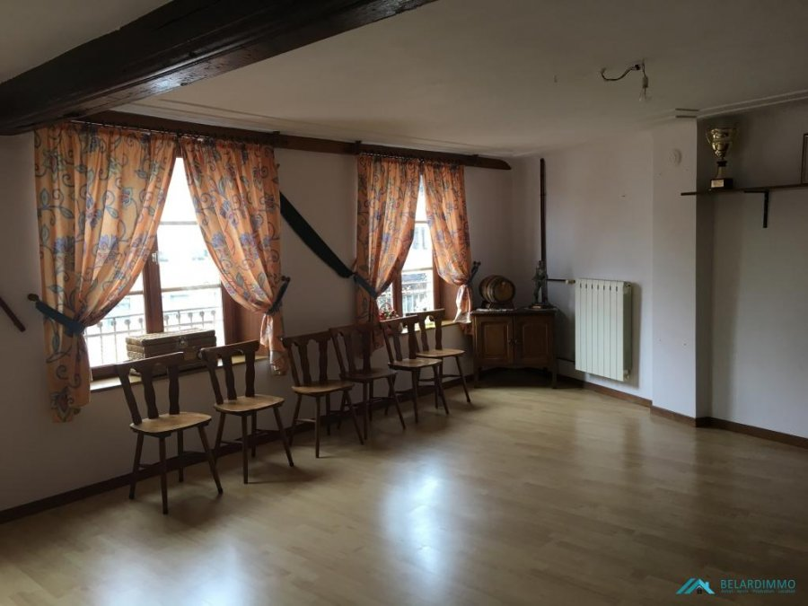Maison jumelée à vendre 4 chambres à Sierck-les-bains