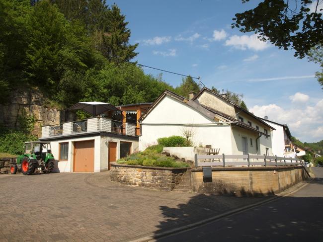 einfamilienhaus kaufen 8 zimmer 230 m² bettingen foto 4