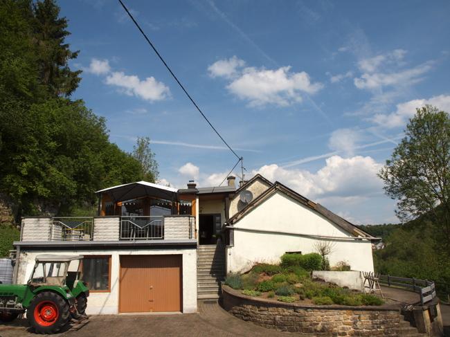 einfamilienhaus kaufen 8 zimmer 230 m² bettingen foto 5