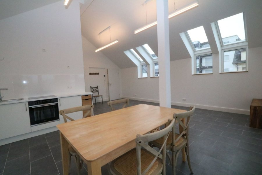 louer appartement 1 chambre 60 m² strassen photo 3