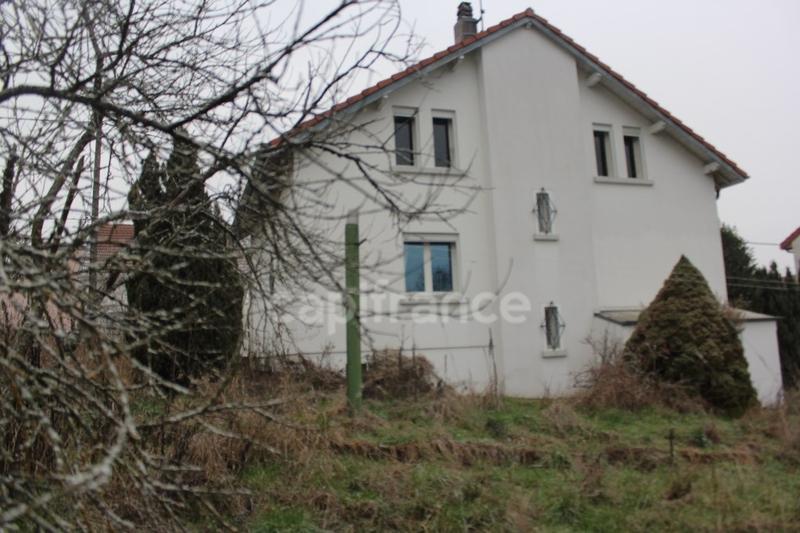 acheter maison 7 pièces 120 m² lunéville photo 1