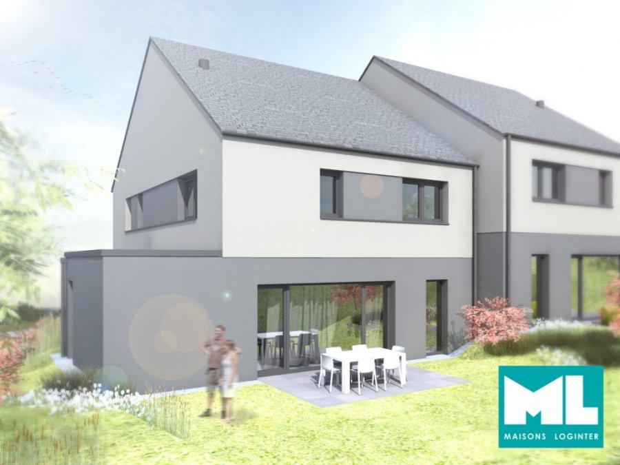 acheter maison jumelée 4 chambres 136 m² burden photo 2