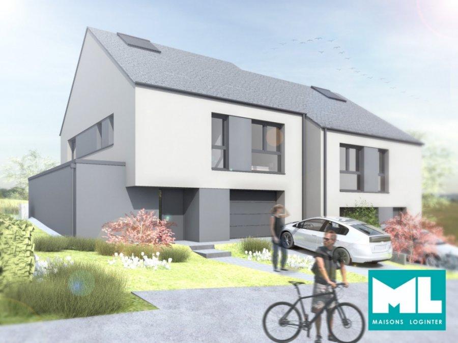 acheter maison jumelée 4 chambres 136 m² burden photo 4