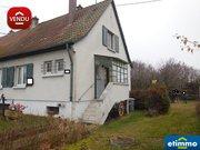 Maison à vendre F5 à Illzach - Réf. 4994361