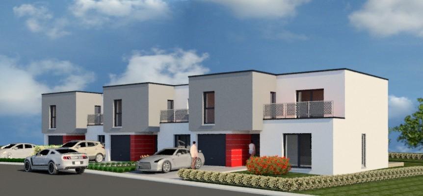 Maison individuelle à Thionville